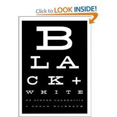 Black & White: Steven Guarnaccia, Susan Hochbaum