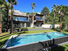 Luxury real estate in Cannes France - Magnificient property in the heart of La Californie - JamesEdition