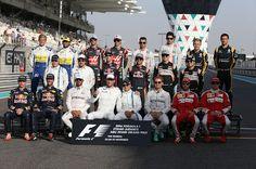 Fórmula 1 Rosa: Este año SÍ hemos vivido la carrera más emocionant...
