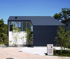 Simple Minimalist Japanese building ideas_074