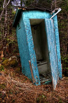 168 Best Outhouses Images In 2017 Gardens Outhouse