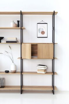 Home Office Design, Home Office Decor, Home Interior Design, House Design, Steel Furniture, Home Decor Furniture, Furniture Design, Modular Cabinets, Modular Shelving