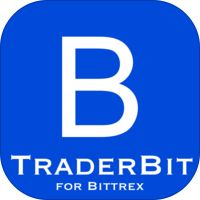 TraderBit for Bittrex by bruno heitz Blockchain Technology, Cryptocurrency, Itunes, Connection, App, Apps