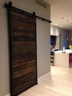 Introducing the Framed Zen! Custom handmade reclaimed doors and hardware. Made in Armstrong B. Reclaimed Doors, Interior Sliding Barn Doors, Door Handles, Windows, Zen, Hardware, Furniture, Design, Home Decor