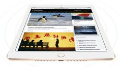 The iPad Air 2 is even more powerful than we thought - http://mobilephoneadvise.com/the-ipad-air-2-is-even-more-powerful-than-we-thought
