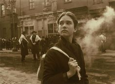 """Jennifer Connelly as """"Young Deborah"""". In director Sergio Leone's """"Once Upon a time in America""""."""