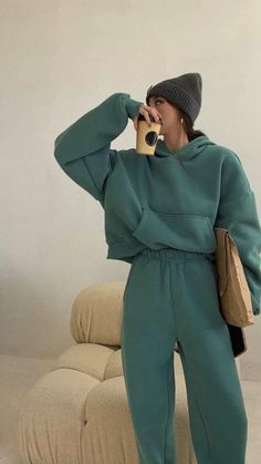Winter Fashion Outfits, Fall Winter Outfits, Look Fashion, Autumn Winter Fashion, Cold Weather Outfits, Cute Casual Outfits, Comfy Fall Outfits, Stylish Outfits, Looks Style