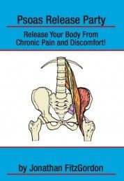Psoas Release Methods - collection of videos showing easy exercises for releasing tight psoas muscles, great for facilitating stretching afterwards and for relief of lower back and hip pain