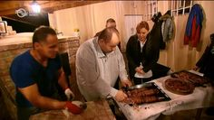 Gasztroangyal - Görög konyha (2016. 04. 23.) Food Videos, Beef, Film, Youtube, Meat, Movie, Film Stock, Cinema, Films