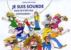 Une BD humoristique de Sandrine Allier-Guepin. Edition du Fox http://lc.cx/Z8Ls