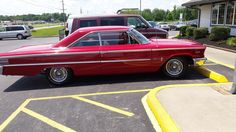 1963.5 Ford Galaxie 500 (IL) - $55,000 Please call Jerry @ 618-944-2514 to see this Galaxie.