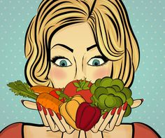 Como Sua Má Relação Com Os Alimentos Está Tirando A Beleza Da Sua Vida