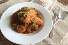 Traditional Chicken Rendang Recipe (Rendang Ayam) 马来西亚冷当咖喱鸡 | Huang Kitchen
