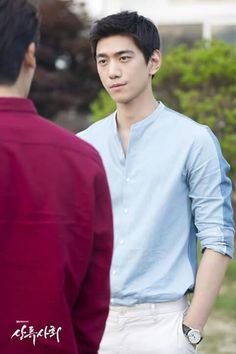 Sung Joon High Society