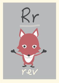 R alfabetdyr http://www.barneplakat.no
