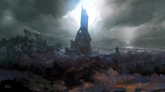 Obelisk by erenarik on deviantART