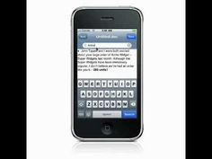"Using Quickword - Part 2 - Quickoffice® Pro for iPhone & iPod touch: Learn how to use the advanced word processing features in Quickword, the word processing document editor in the Quickoffice Pro for iPhone and iPod touch devices. This tutorial Includes information on auto-correction, auto-capitalization, caps lock, the ""."" shortcut, undo, redo, cut, copy, paste, selecting text, formatting options (text format, alignment, bullets), find, word count, landscape view, and text files."