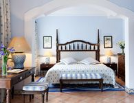 Seaside Hotels   Grand Hotel Residencia   Junior Suite