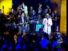 Alberto Barros presents his tribute to Colombian salsa in this concert. Salsa Videos, Grupo Niche, Salsa Music, Thank God, My Love, Youtube, Presents, Latin Music, Concert