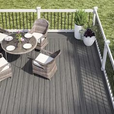 Deckorators x x Black Aluminum Deck Baluster at Lowe's. These Deckorators® round black aluminum balusters lend outdoor settings a sleek and contemporary feel. This is a of balusters, perfect for a