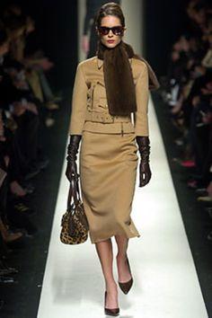Céline Fall 2004 Ready-to-Wear Collection Photos - Vogue