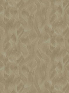 Gorgeous flowing wave patterns in the stunning gold colourway of this Elle Decoration wallpaper, which also incorporates subtle shimmering glimmer detailing, make an impact with this effortlessly glamorous look. This high quality wallpaper has a textured finish, which is great for covering minor imperfections, and could be used to create a striking feature wall or to decorate an entire room. This high quality wallpaper benefits from being a paste the wall paper.