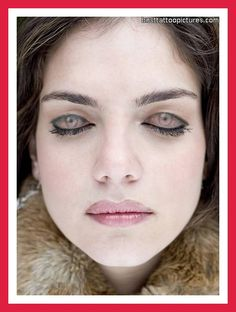 Halloween Eye Makeup Ideas | Halloween Makeup Ideas And Tips Gothic Eye Bridal