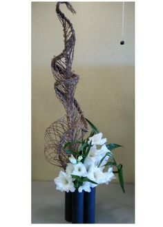 Abstract Creative Design by Janice Hamlin, NGC Flower Show ... on creative trees, creative container gardens, creative herb gardens, creative rock gardens, creative landscape architect, creative books, creative vertical gardens, creative pool landscape,