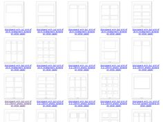 Storyboard Templates  Artography Series X  Products