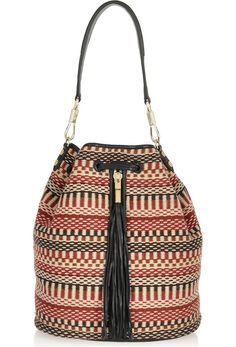 Elizabeth and James Cynnie Sling Bag LOVE the multi functionality of this bag