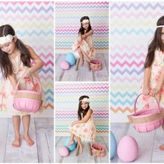 FabVinyl Easter Themed Chevrons Backdrop is a beautiful pattern to use for portraits, parties, and groovy events. Easter Backdrops, Photography Backdrops, Beautiful Patterns, Chevron, Pastel, Cake, Photo Backgrounds, Crayon Art, Photography Backgrounds