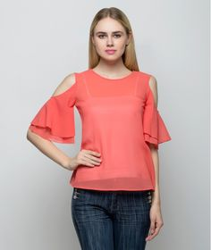 Visit to Tryfa for latest fancy tops collection online at lowest price. http://newfashionableclothes.blogspot.in/2016/09/online-shopping-for-womens-clothing.html