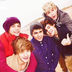 How to Meet One Direction -- via wikiHow.com