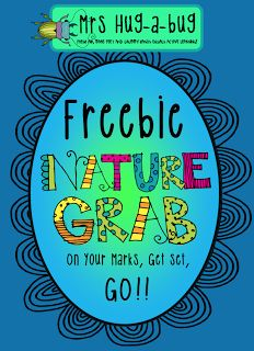 "FREE SCIENCE LESSON - "" FREEBIE - Nature Grab Box... on your marks, get set, GO!"" - Go to The Best of Teacher Entrepreneurs for this and hundreds of free lessons.  2nd - 6th Grade   #FreeLesson  #Science   http://www.thebestofteacherentrepreneurs.net/2013/07/free-science-lesson-freebie-nature-grab.html"