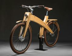 Mud bicicletas  de madeira Portugal