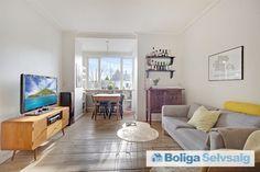Englandsvej 34B, 1. tv., 2300 København S - Lys og charmerende 2-værelses lejlighed, centralt på Amager #ejerlejlighed #ejerbolig #kbh #københavn #amager #selvsalg #boligsalg #boligdk
