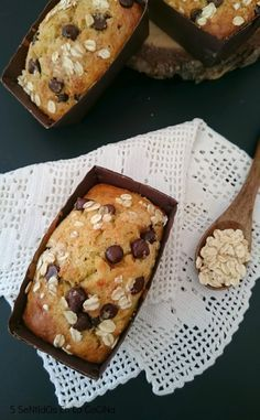 Oats Recipes, Light Recipes, Real Food Recipes, Dessert Recipes, Cooking Recipes, Yummy Food, Just Cakes, Homemade Cakes, Sweet Desserts