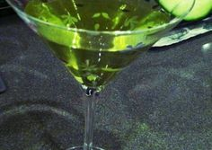 Cucumber Melon Martini Recipe -  Are you ready to cook? Let's try to make Cucumber Melon Martini in your home!