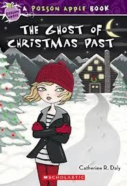 The Ghost Of Christmas Past (Poison Apple #10)