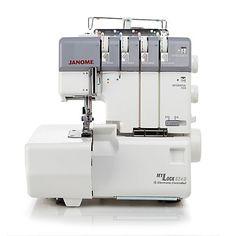 Spesifikasi Produk Janome 1600p-QC Janome Mesin Jahit Quilting 1600P ...
