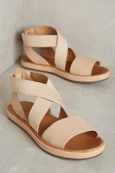 Corso Como Brune Sandals Neutral 6.5 Sneakers