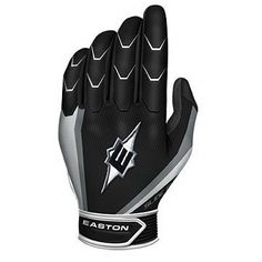 Easton Dura Batting Gloves, Black/Grey, Large by Easton. $12.95. Easton Sports is a developer, manufacturer, marketer and distributor of baseball, softball, hockey and cycling equipment for both sports professionals and enthusiasts. Easton Sports focuses on its ability to innovate and create products of unmatched quality and performance including the No. 1 bat in the College World Series, Women's College World Series, Little League World Series, and Slow-Pitch Softball.