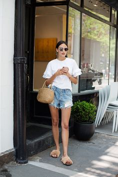 On the Street…Bleecker St., New York | The Sartorialist | Bloglovin'