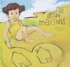 J'ai deux maisons de Cécile Beaucourt http://www.amazon.fr/dp/2013912323/ref=cm_sw_r_pi_dp_eB9Uvb1TN2GW0