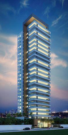 Edifício Residencial Mais