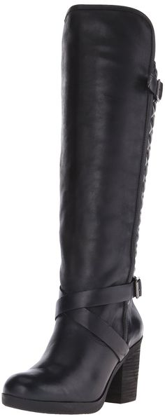 Lucky Women's Oryan Motorcycle Boot * You can get more details by clicking on the image.