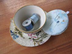 Craft, tutorial, diy, how to, pin cushion, sew