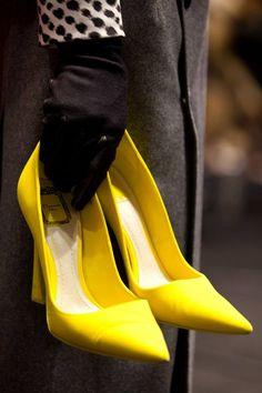 Dior Haute Couture Fall 3013