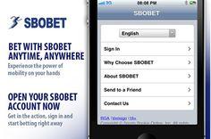 Wap Sbobet Mobile | Indosbobet88
