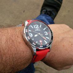 Having trouble taking this one off... #watch #womw #wotd #timepiece #wristporn #watchgramm #wristshot #wristswag #wristgame #watchfam #wristwatch #watchesofinstagram #dailywatch #watches #watchgeek #watchnerd #instagood #igers #instalike #picoftheday #me #fashion #swag #photooftheday #style #love #time #instadaily #TagsForLikes #TFLers @TagsForLikes